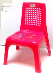 Superb Plastic Childrens Chair ...